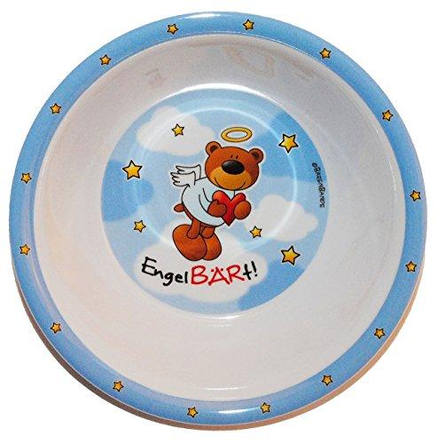 Suppenteller / Suppenschüssel / Müslischale - Kinderteller -