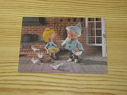 AK Kinderfernsehen (Puppenstudio Behrendt F 14/67) gebraucht kaufen  Wird an jeden Ort in Deutschland