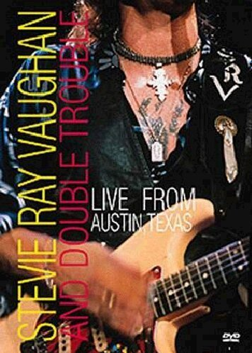NEW Live From Austin Texas (DVD) (New London, Texas)