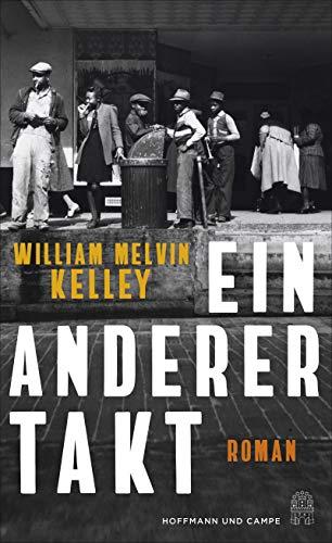 Buchseite und Rezensionen zu 'Ein anderer Takt: Roman' von William Melvin Kelley