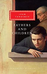 Fathers and Children (Everyman's Library) by Ivan Turgenev (1991-10-15)