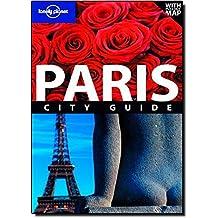 Lonely Planet Paris (City Guide) by Steve Fallon (2008-10-01)