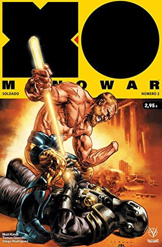 XO Manowar 2