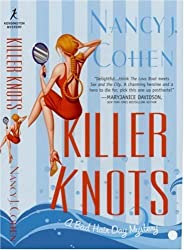 Killer Knots: Bad Hair Day Mysteries (Bad Hair Day Mysteries (Paperback)) by Nancy J. Cohen (2008-11-01)
