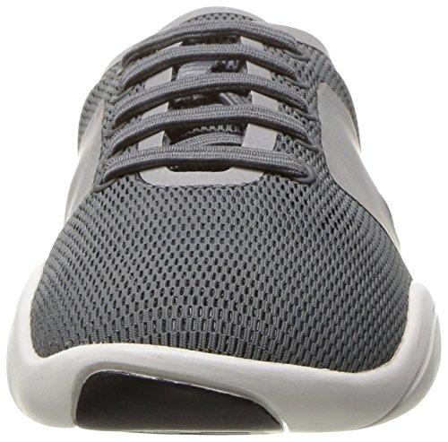 Basket, couleur Noir , marque CAMPER, modÚle Basket CAMPER NOSHU Noir Gris