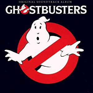 """Afficher """"Ghostbusters"""""""