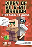 Best Books For 2nd Grade Girls - Diary of an 8-Bit Warrior: From Seeds to Review
