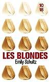 """Afficher """"Les Blondes"""""""