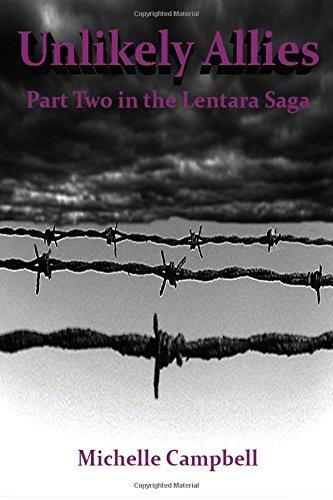 Unlikely Allies: Volume 2 (Lentara Saga)
