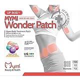 MYMI Wonder Patch Schlankheitspflaster Problemzonen Pflaster Oberkörper und Arme (24 Pflaster)