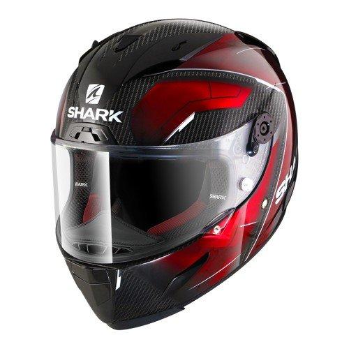 Shark casco Oto RACE-R PRO CARBON Deager DUW