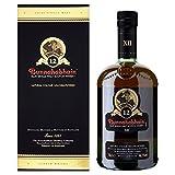 Bunnahabhain 12 year old Islay Single Malt Scotch Whisky 70 cl - (Packung mit 6)