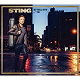 Sting [Japan Tour Edition]: 57th and 9th [Shm-CD] (Audio CD)
