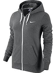 Nike Damen Kapuzenjacke Jersey FZ