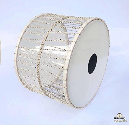 Türkische Professional Davul Percussion Trommel ed-303mit LED-Licht