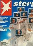 STERN Zeitschrift Illustrierte Magazin Heft-Nr. 9 vom 22. Februar 1973 Olympiabaulöwen sahnen jetzt ab - Die Millionensieger; Die neue Mode für den Sommer - Deutschland deine Tele-Götter - Ausgabe F: C 8041 C