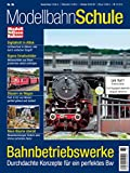 MEB Modellbahn-Schule 36 - Bahnbetriebswerke medium image