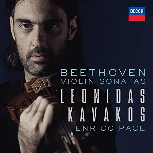 Beethoven: Sonata for Violin and Piano No.2 in A, Op.12 No.2 - 2. Andante più tosto allegretto