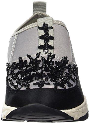 Carvela Damen Lola NP Sneaker Grau (Grey)