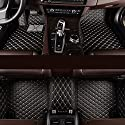 Benutzerdefinierte Auto Fußmatten für Jeep Alle Modelle Grand Cherokee Renegade Kompass Commander Cherokee Auto Styling Zubehör