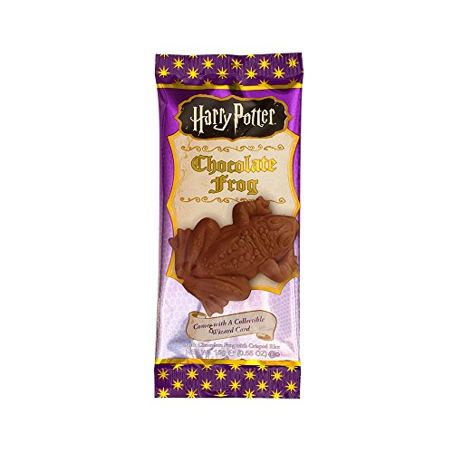 Ranas de Chocolate - Harry Potter