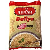 Ahaar Mp Wheat Healthy Daliya 500 Grams