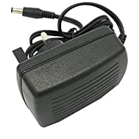 Adapter power supply charger 12 volt 1.5 ampere
