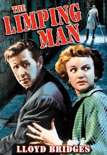 THE LIMPING MAN (WER IST KENDALL BROWN?) - englisch (keine deutsche Sprache)