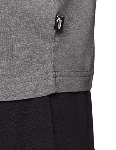 Zoom IMG-3 puma ess logo maglietta uomo