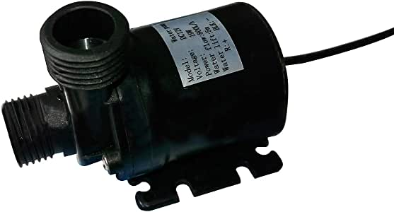 Jinxuny Submersible Water Pump Submersible Dirty Water Pump for Pumping Dirty Water Great Swimming Pools Flooded Cellars Large Ponds /& More
