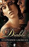 Diablo : Serie Cynster par Laurens
