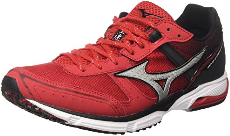 Mizuno Wave Emperor, Zapatillas de Running para Hombre