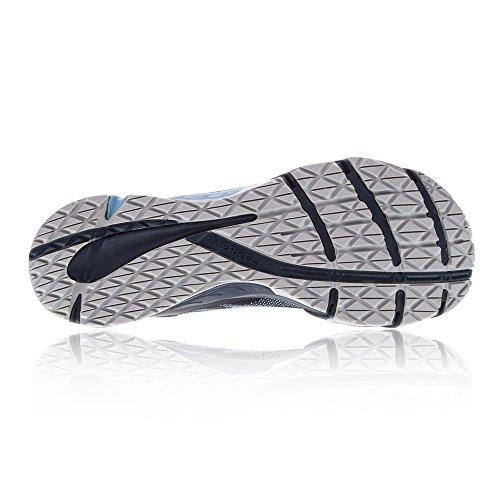 Merrell Bare Access Flex E-Knit Scarpe da Trail Corsa - SS18 Blue