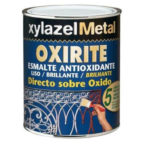 Xylazel M58129 - Oxidite forging metallic white glossy 750 ml