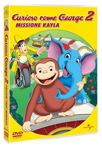 Curioso-come-George-2-Missione-Kayla