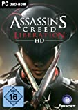 Produkt-Bild: Assassin's Creed Liberation HD - [PC]