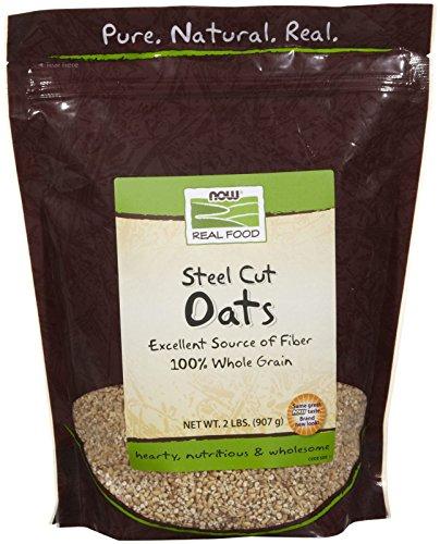 Steel Cut Oats, 2 lbs (907 g) -