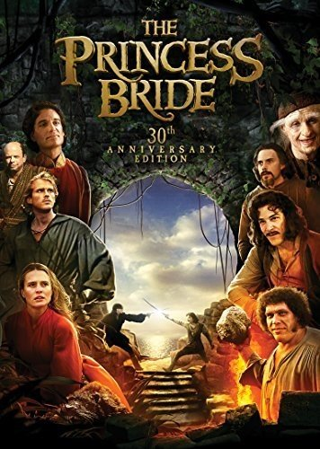 The Princess Bride (30th Anniversary Edition) [Import italien]