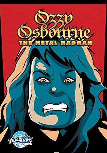 Orbit: Ozzy Osbourne: The Metal Madman