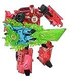 Transformers adventure TAV58 wind strike edge & sideswipe Hurricane armor