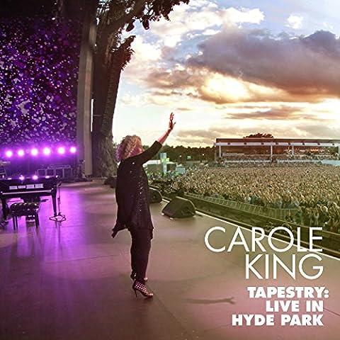 Tapestry: Live In Hyde Park (Cd/Dvd)