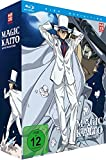 Magic Kaito: Kid the kostenlos online stream