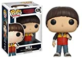 Funko Pop!- Stranger Things Will Figura de Vinilo (13325)