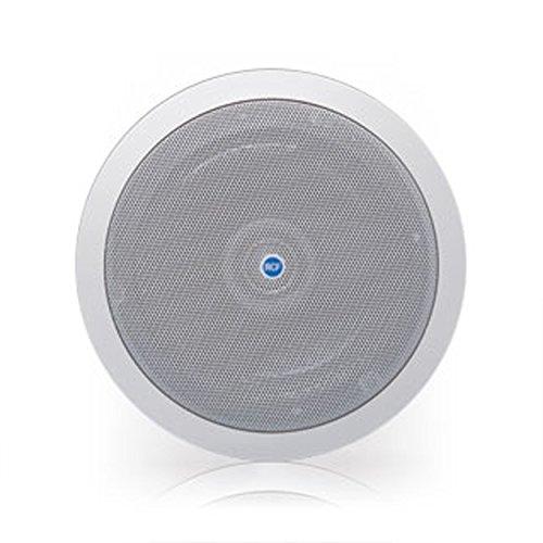 Galleria fotografica PL 6x - Ceiling Speakers 6/TW coax.70/100V.12W,IP44,w.