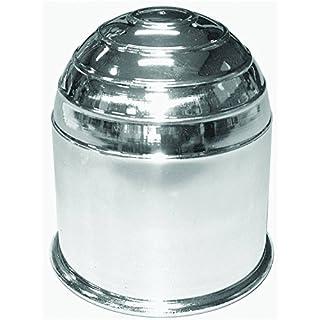 Kappe für Anhängerkupplung chrome