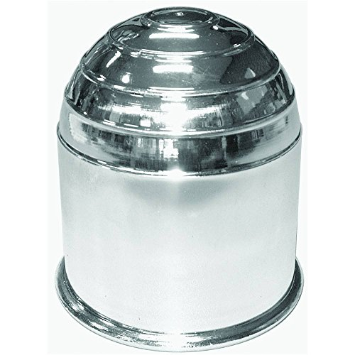 Carpoint 0410110 Cache-Rotule Chrome
