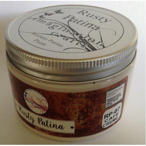 Rusty Patina-Cafe Creme-Imagination Crafts
