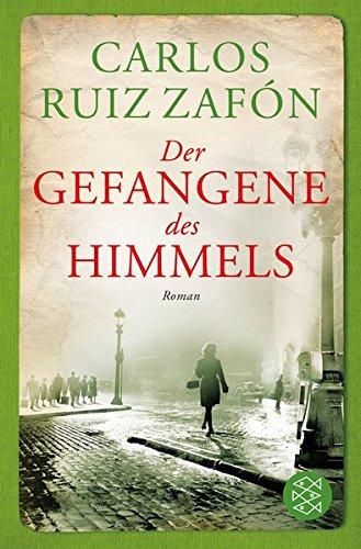 Buchcover Hochkaräter: Der Gefangene des Himmels: Roman