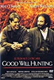 Good Will Hunting [Import belge]