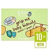 Ellas Küche Apfel-Ingwer-Baby-Biscuits 12 x 9g